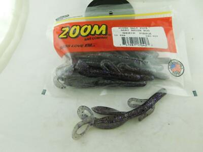 Soft Plastics - Brush Hog - 3