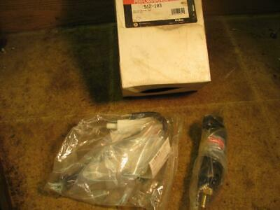 Holley 512-103 Electric Fuel Pump Service Kit Pro-Jection