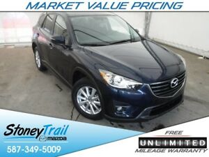 2016 Mazda CX-5 GS GS AWD - HAIL SPECIAL! UNLIMITED MILEAGE W...