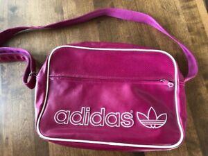 Sac Adidas rose fushia