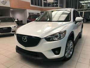 "2014 Mazda CX-5 GT AWD CUIR MAGS 19"""" BOSE SOUND SYSTEM"