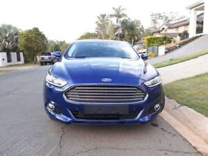 2017 Ford Mondeo Trend MD Hatchback Automatic Virginia Brisbane North East Preview