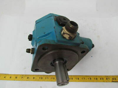Vickers Vva40ep-cdww21 Variable Displacement Vane Hydraulic Pump