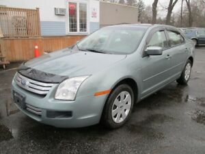 2006 Ford Fusion SE-***ONLY 70,207 KMS***
