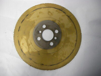 Used Remi Eisele Cold Cut Saw Blade 2 Approximately 9 X 0.105 Thick