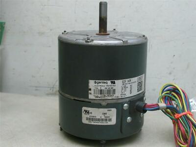 Motors - Condenser Fan Motor 1 - Industrial Equipment on