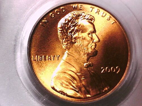 2009 P Lincoln Bicentennial Cent PCGS SP 67 RD Professional Years 19062186