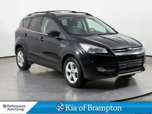 2014 Ford Escape SE. 4WD. HTD SEATS. CAMERA. BLUETOOTH. ALLOYS