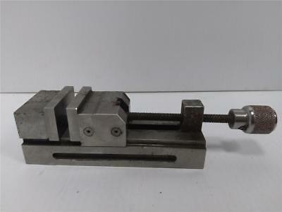 Precision Machinist Vise 2 Wide 6 Long Toolmakers 2 14 Tall 1952