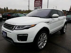 2016 Land Rover Range Rover Evoque HSE NAVIGATION !!  MASSAGI...