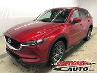2017 Mazda CX-5 GS AWD Cuir/Suède Toit Ouvrant MAGS Bluetooth