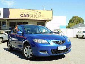 2007 MAZDA 3 Sedan *** AUTOMATIC *** AIRCON *** ELECTRIC WINDOWS *** Victoria Park Victoria Park Area Preview