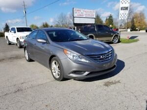 2011 Hyundai Sonata GLS * HEATED SEATS * MINT CONDITION