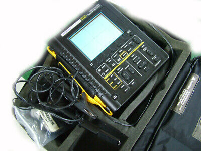 Tektronix Ths720p Oscilloscope Digital Hh