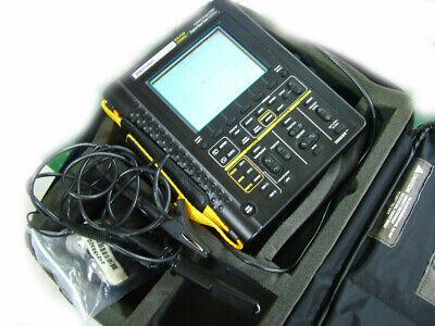 Tektronix Ths720p Oscilloscope Digital Hh