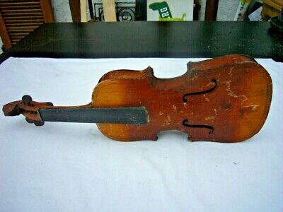 kleine Geige - 25cm - Spielzeug?