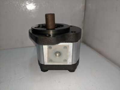 Rexroth Hydraulic Gear Pump Azpw-21-008-rqrxxmb