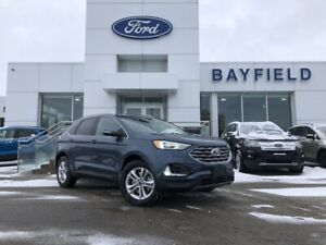 2019 Ford Edge SEL HEATED SEATS|REMOTE START|REVERSE CAMERA|P...