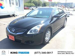 2012 Nissan Altima 2.5 S. A/C! Push to Start! Clean Carproof! Sp