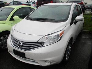 2016 Nissan Versa Note SV AUTOMATIQUE+BLUETOOTH