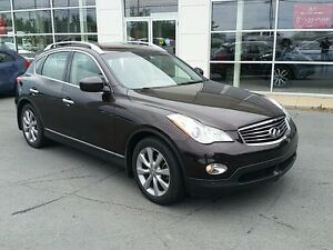 2008 Infiniti EX35 Luxury AWD Luxury