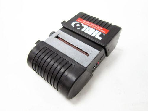 Oneil Microflash3 MicroFlash 3 200060-000 Barcode Printer