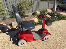 Mobility Scooter Kingston Park Holdfast Bay Preview