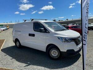 2019 Hyundai iLOAD TQ4 MY19 3S Twin Swing 5 Speed Automatic Van