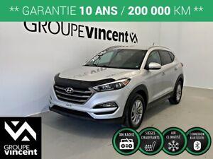 2016 Hyundai Tucson PREMIUM **GARANTIE 10 ANS**