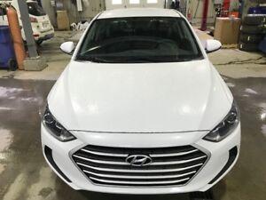 2018 Hyundai Elantra GL APPLE CAR PLAY