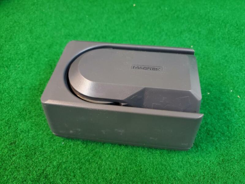 Magtek MICR Mini RS232 XT/PS2 Compatible Check Reader Scanner 22522003