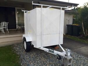 TRAILER for Luggage#tradies#camping Cairns Cairns City Preview