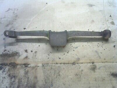 Oliver 88 Gas Row Crop Tractor Center Brake Pedal K1430