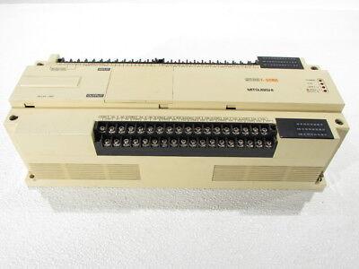 Mitsubishi Fx1-60mr Programmable Logic Controller 2