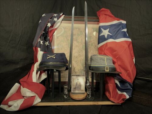 Custom Helmet or Bayonet Stand -  Designed to your Needs. Price will vary.