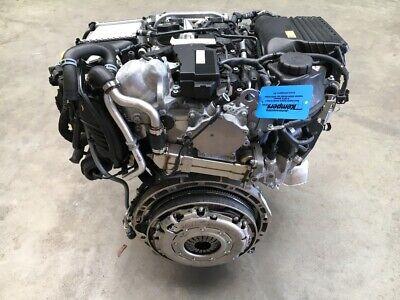 274.920 Motor Moteur Engine MERCEDES-BENZ C-Klasse (W205) C 200 135 kW 184 PS (