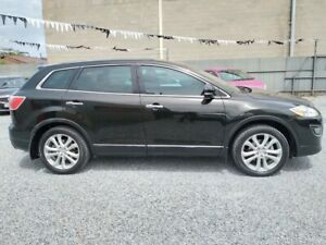 2011 MAZDA CX-9 LUXURY AUTO LEATHER SUNROOF 7 SEATER $15,990 Klemzig Port Adelaide Area Preview