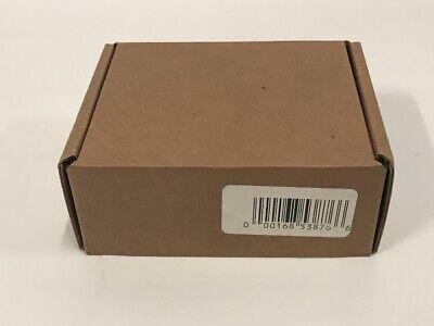 Id Tech Minimag Ii Card Reader Ps2 Keyboard Wedge Idmb-333133b Nfs