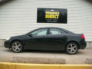2008 Pontiac G6 A/C - POWER SUNROOF - CRUISE CONTROL - ALLOY WHE