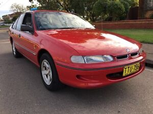 1995 Holden Commodore VS Acclaim Auto 6months Rego Liverpool Liverpool Area Preview