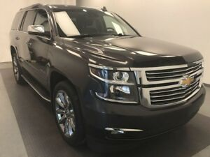 2016 Chevrolet Tahoe LTZ 7 PASSENGER, HEATED LEATHER SEATS, R...