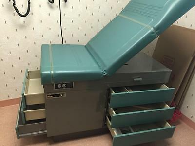Exam Table Midmark Ritter 104 Location New York