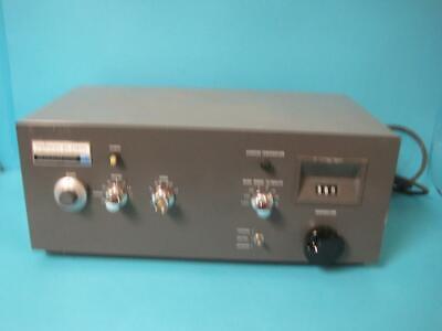 Perkin Elmer Dsc 1b Differential Scanning Calorimeter Power Controller Control