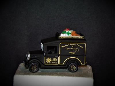 Department 56 1994 GATHERING LIMITED  EDITION EXPRESS VAN-  NIB