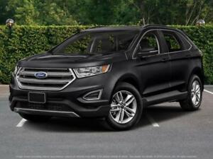 2018 Ford Edge SEL REMOTE START|CRUISE CONTROL|REARVIEW CAMERA