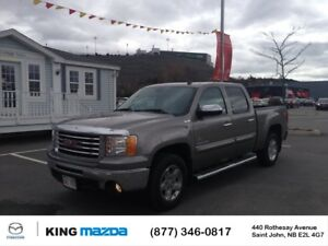 2013 GMC Sierra 1500 SLE KODIAK EDITION