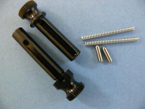Extended Takedown (Take Down) & Pivot Pin w/ Detent & Spring .223 5.56