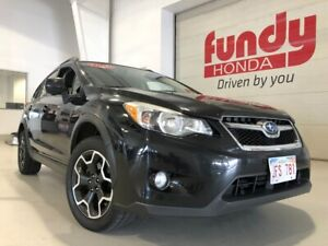 2013 Subaru XV Crosstrek Touring w/heated front seats GREAT COND