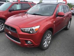 2011 Mitsubishi RVR GT AWD AC VITRES MAGS TOIT OUVRANT