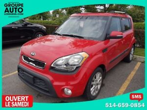 2013 Kia Soul 2 U * AUTOMATIQUE * BLUETOOTH *
